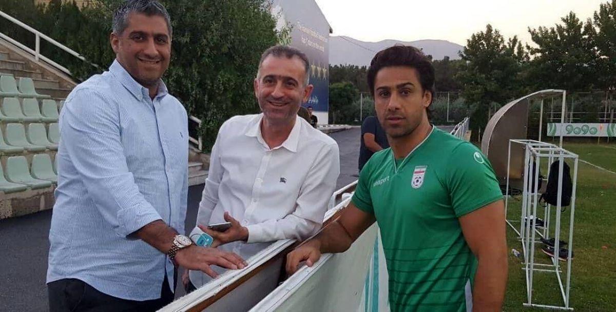 فراز کمالوند از هدایت شاهین بوشهر استعفا داد/ مقصد بعدی استقلال!
