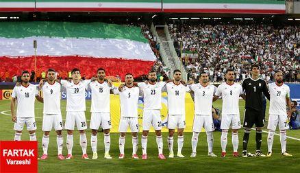 گزارش یاهو اسپورت از تیم ملی ایران؛ شاگردان کی روش رونالدو را خلع سلاح می کنند