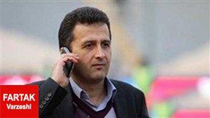 محمودزاده خبر داد؛ بازی های لیگ یک به موقع آغاز می شوند!