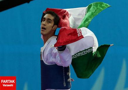 المپیکی های تکواندو رقبای خودرا شناختند