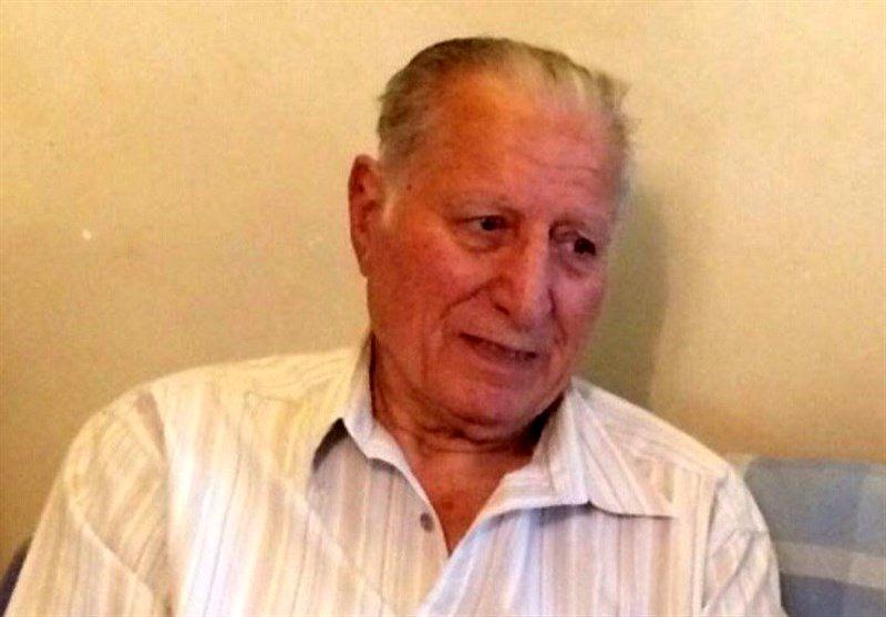 کاپیتان سابق تیم ملی بسکتبال دار فانی را وداع گفت