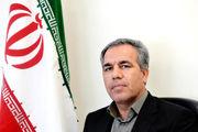 عرب:نگران بازی در تبریز و اصفهان هستیم