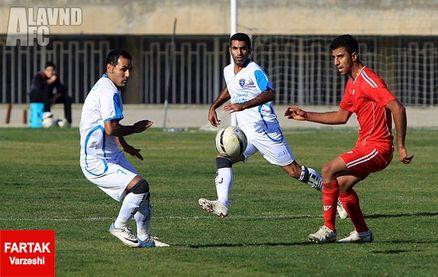 لیست بازیکنان شهرداری همدان مشخص شد