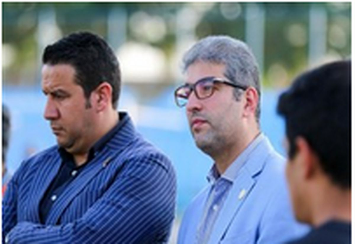 وزارت ورزش از مالک شهرخودرو سند خواست
