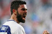 دلیل غیبت عمر خربین در تیم ملی سوریه مشخص شد