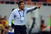 ایلی استان: از بازیکنان سپیدرود خواهش میکنم هدیه تولد علی کریمی را به هفته بعد موکول کنند