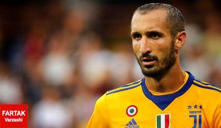 صحبت های مدافع مستحکم یوونتوس از احتمال غیبتش برابر تیم بارسا