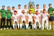 وحید مظاهری:تیم ایران برای کسب افتخار به جام جهانی خواهد رفت