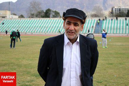 علی نیکبخت: مسائل مالی راس امور باشگاه خیبر است