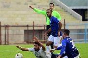 داوران هفته 24 لیگ دسته اول فوتبال مشخص شدند