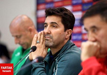 مربی ایرانی در بین برترین مربیان فوتسال جهان در سال 2019