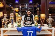 عمر خربین به الوحده امارات پیوست