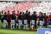 دربی مادرید برای اولین بار خارج از اروپا برگزار می شود