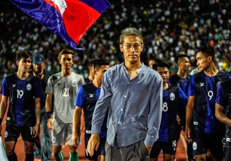 ایران تیم نخست قاره آسیا است؛از بازی برابر ایران درس خواهیم گرفت!