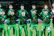 ترکیب احتمالی مد نظر منصوریان برای دیدار با الاتحاد