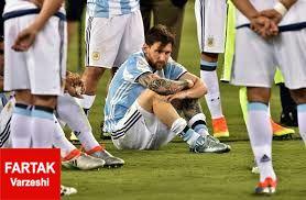 انگار مسی قصد بازگشت به تیم ملی کشورش را ندارد