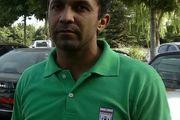 مهدی فروردین: تیم های شیرازی حمایت شوند مدعی صعود خواهند بود/ قشقایی و اروند فوتبال با کیفیتی را ارائه دادند