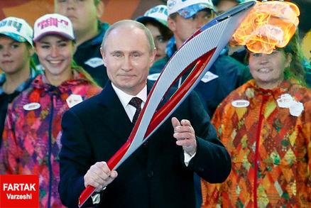 پوتین: المپیک بدون ورزشکاران روس، جذابیت کمتری خواهد داشت