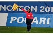 قضاوت 2 بانوی داور ایرانی در دیدار ردهبندی جام ملتهای آسیا