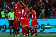 جشن قهرمانی پرسپولیس در تهران در چه صورتی برگزار میشود؟