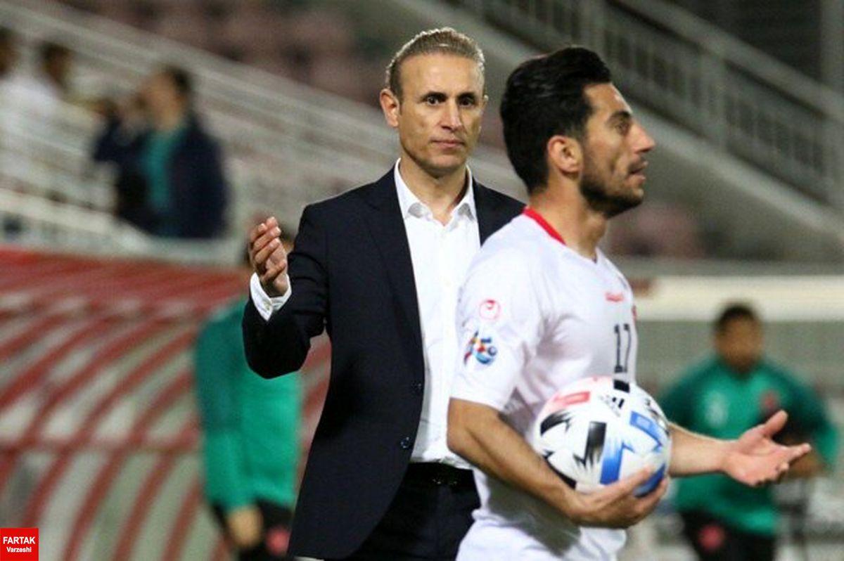 یحیی گلمحمدی میداند از تیمش چه میخواهد؟