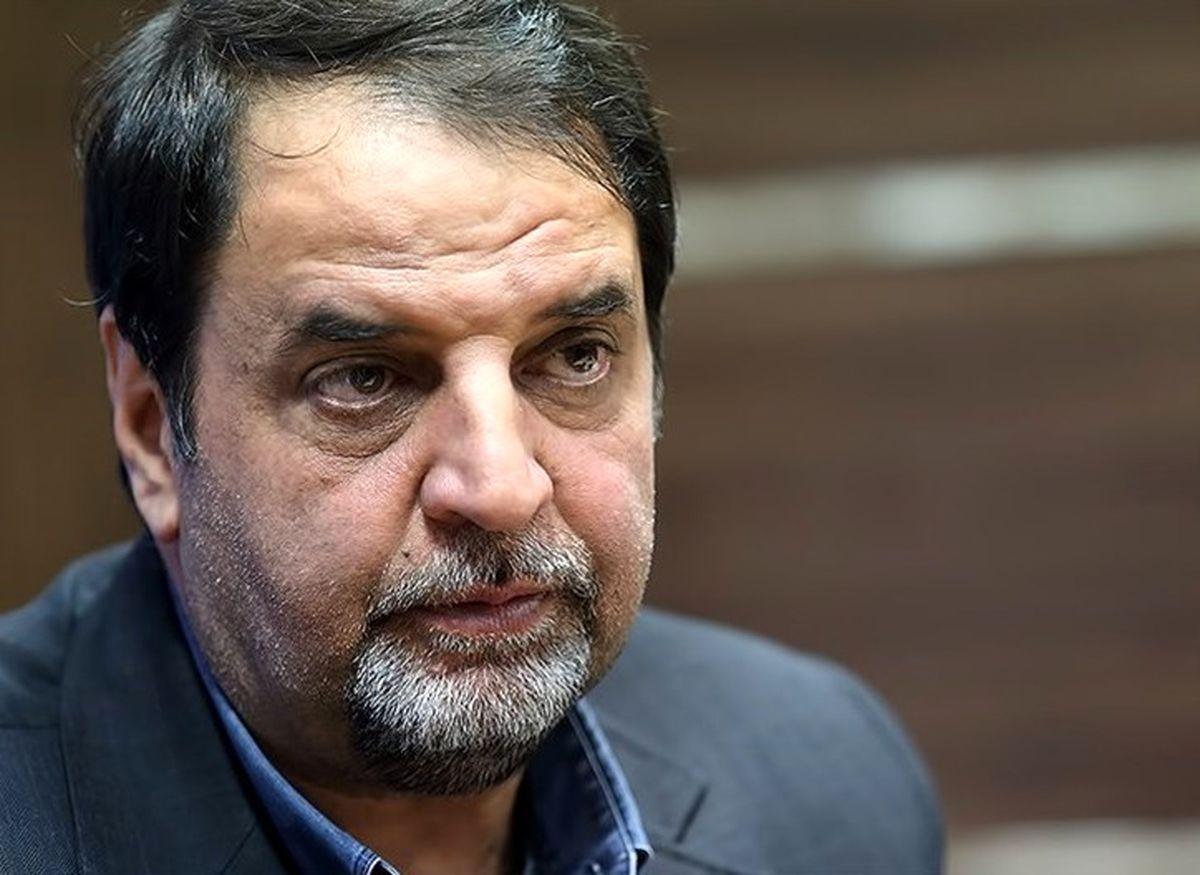شیعی: به خاطر احتیاط بیش از حد به پرسپولیس باختیم