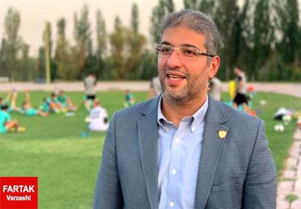 حمیداوی:گلمحمدی بادانشترین مربی فوتبال ایران است