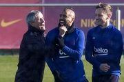 بارسلونا- لائوتارو؛توافق برای انتقال بزرگ صورت گرفت؟