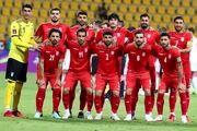 فیفا: ایران مقابل امارات شکست ناپذیر ماند