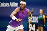 نادال به نیمه نهایی رقابتهای تنیس آزاد آمریکا صعود کرد