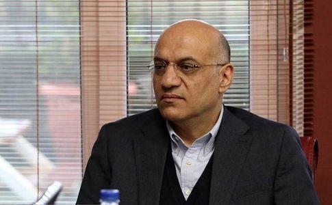 فتحی:رای سه بر صفر، عادلانه نیست/ این جام را سازمان لیگ تقدیم به پرسپولیس کرد