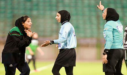 باشگاههای بزرگ بی اعتنا به مصوبه تیمداری فوتبال زنان
