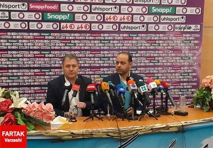 اسکوچیچ: همه بازیکنان از شانس مساوی برای حضور در تیم ملی برخوردار هستند/ انتظار تغییر بزرگ نداشته باشید