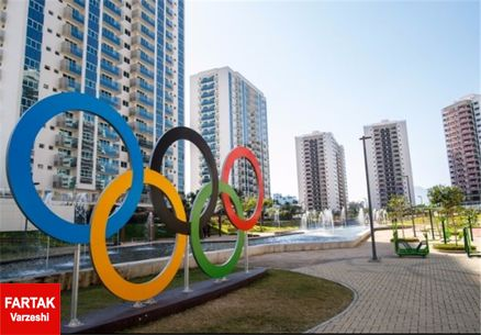 انفجاری دوباره در دهکده المپیک