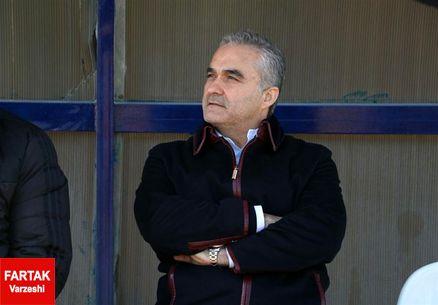 مالک باشگاه نساجی: تجربه بد در فصل گذشته باعث طولانی شدن پروسه انتخاب سرمربی شده است