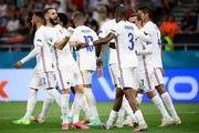 گلزنی بنزما برای تیم ملی فرانسه بعد از ۵ سال و ۲۵۸ روز