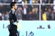 فروزان: با هشت دست برای تراکتورسازی گلری میکنم که به تیم ملی برسم