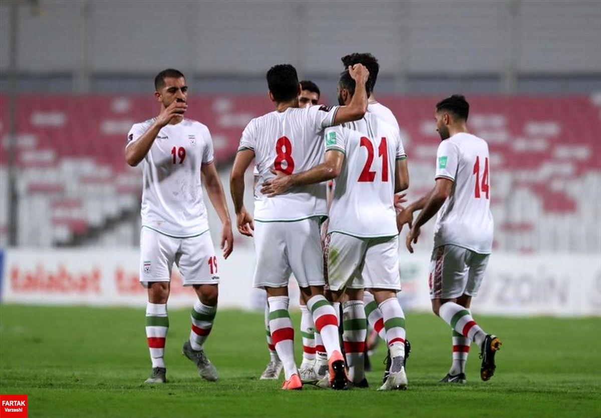 ذوالفقارنسب: به موفقیت تیم ملی با اسکوچیچ خوشبین هستم