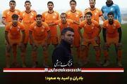 فوتبال زیبا و مالکانه اسیر حواشی