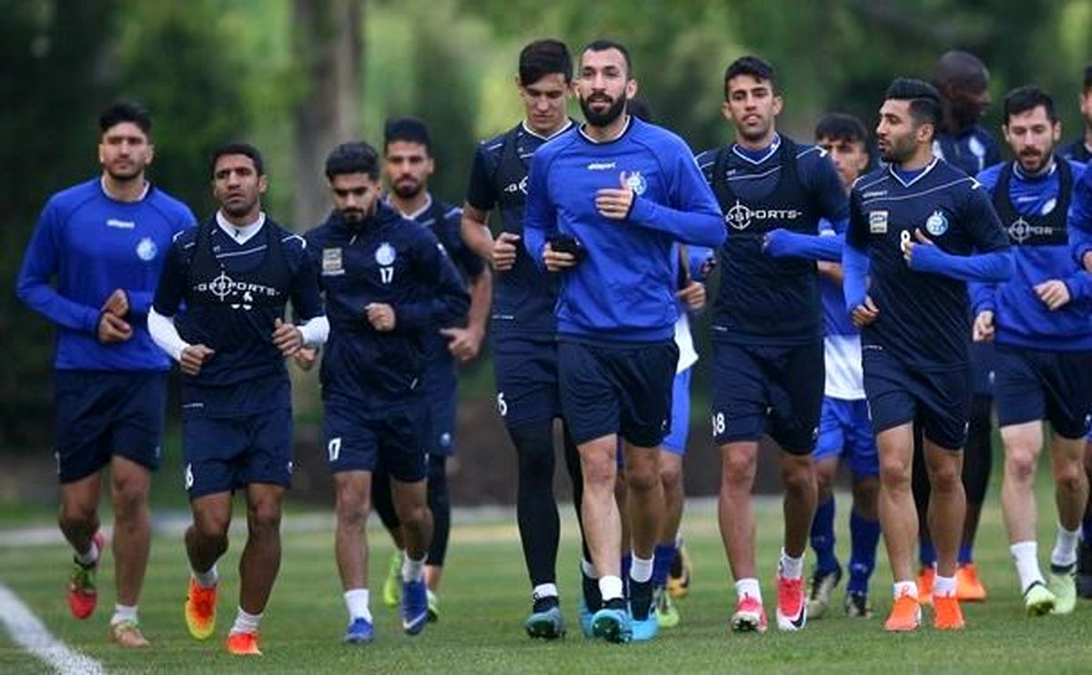 خلیلیان: دخالتی در تصمیمات فوتبال نمیکنم / نگفته ام که دیدار استقلال معوقه است!