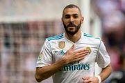 جنجال جدید ستاره مسلمان رئال مادرید