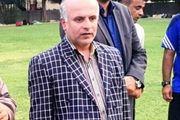 فلکناز آتشی به عنوان سرپرست مدیرعاملی باشگاه شاهین شهرداری بوشهر منصوب شد