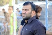 ذوالفقار شریفی: تیم ما متعلق به روح پاک شهیدان است