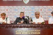 برانکو اولین لیست تیم ملی عمان را اعلام کرد