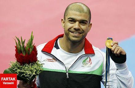 کرمی: میتوانیم در المپیک از تکواندو ۴ مدال بگیریم