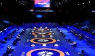 تاریخ رقابتهای کشتی قهرمانی آسیا در سه رده سنی اعلام شد