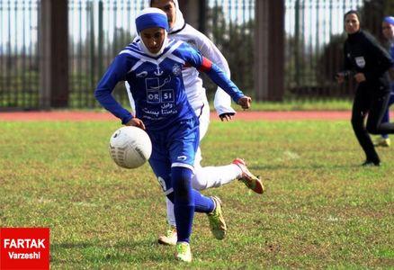 تکلیف تیمداری ذوبآهن در فوتبال بانوان چه میشود؟