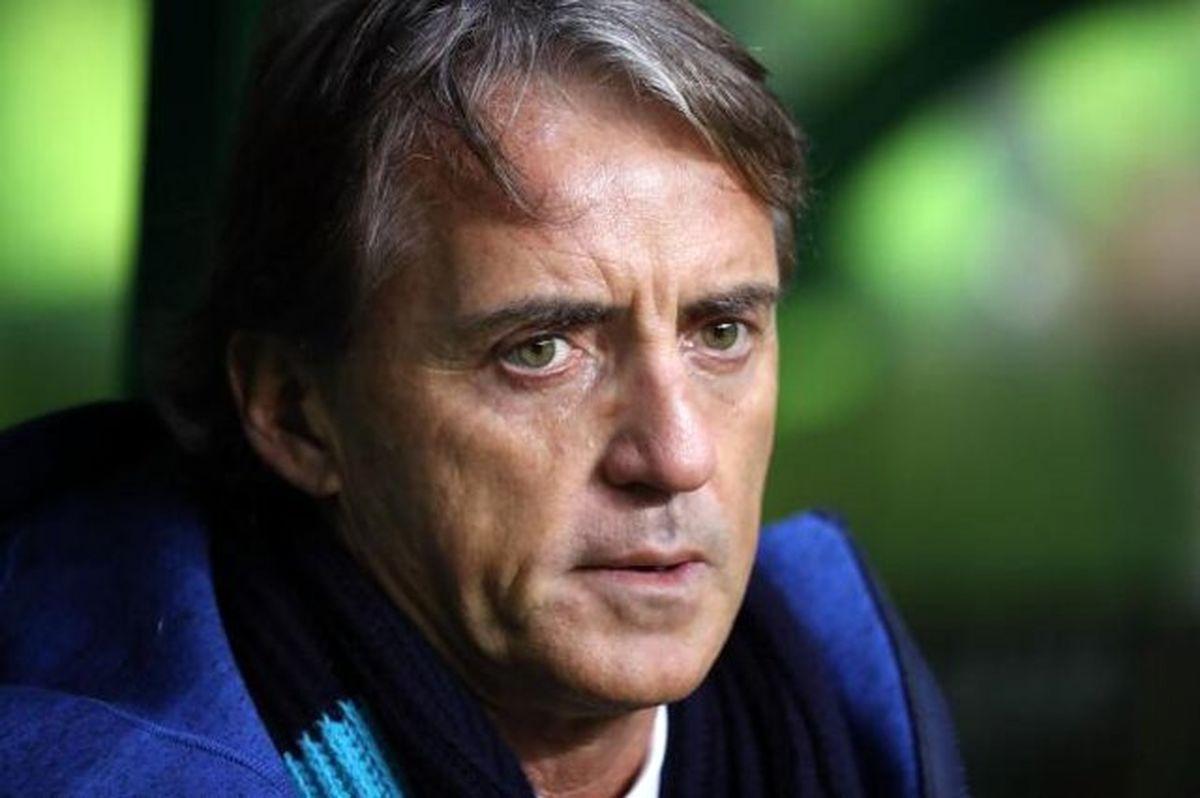 مانچینی: به صعود به فینال یورو ۲۰۲۰ خوشبین هستم