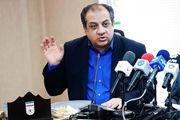 سازمان لیگ به تعویق بازی استقلال - الکویت واکنش نشان داد