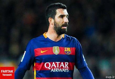 بارسلونا آردا را برای خودش نگه خواهد داشت